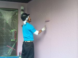 K様邸 塗装工事